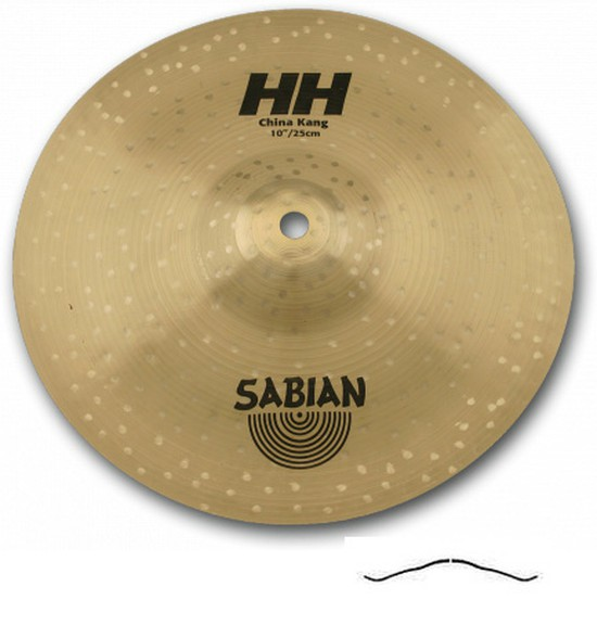 SabianHH-China Kangの画像