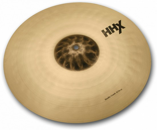 SabianHHX Studio Crashの画像