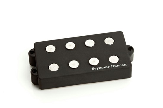 SeymourDuncanMUSIC MAN PICKUPS AND PREAMP SYSTEMの画像