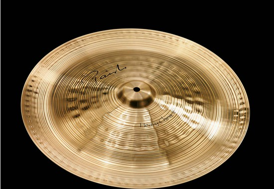 PAISTEThe Paiste Line Signature Heavy Chinaの画像