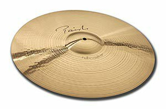 PAISTEThe Paiste Line Signature Full Crashの画像