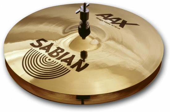 SabianAAX-Stage Hatsの画像