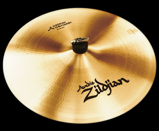 ZildjianA Zildjian Medium Thin Crashの画像