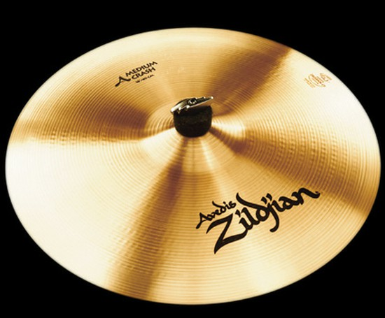 ZildjianA Zildjian Medium Crashの画像