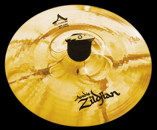 ZildjianA Custom Splashの画像