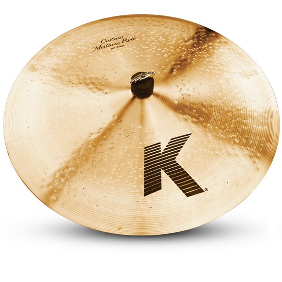 ZildjianK Custom Medium Rideの画像