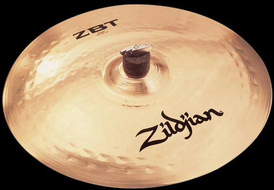 ZildjianZBT Crashの画像