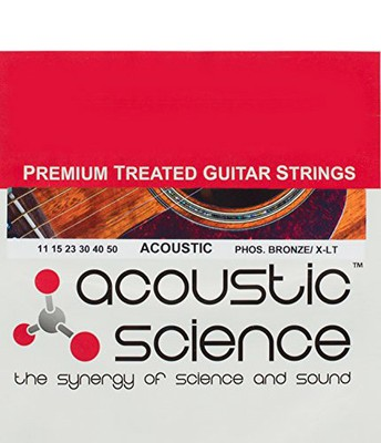 Acoustic Scienceの画像