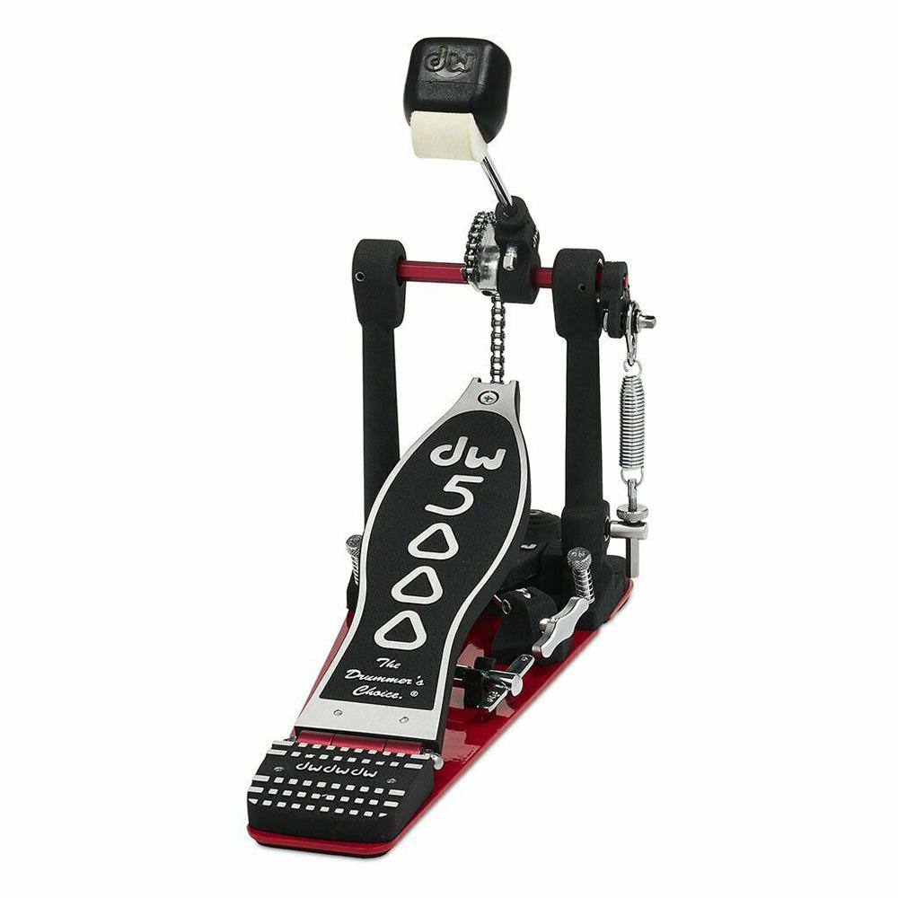 DW5000シリーズペダルにNewモデルが出ました。