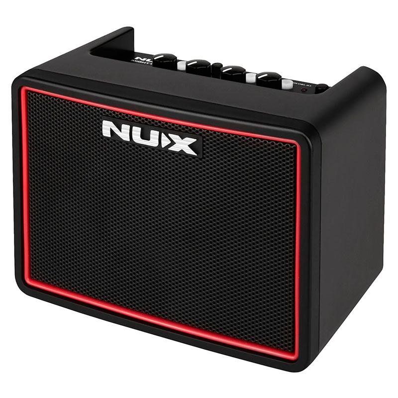 NUX Mighty Lite BT NMLBT ミニモデリングアンプ 入荷